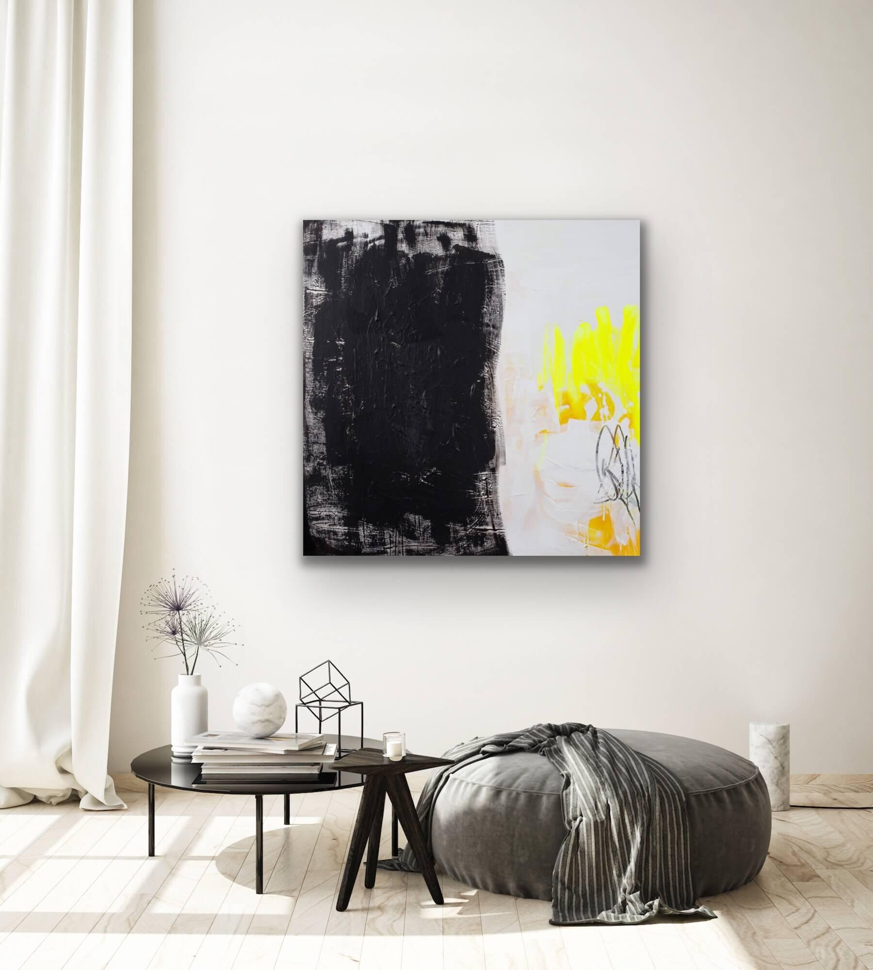 masterpiece pandoras box contemporary artwork artcollector artandinteriordesign Petronilla HohenwARTer