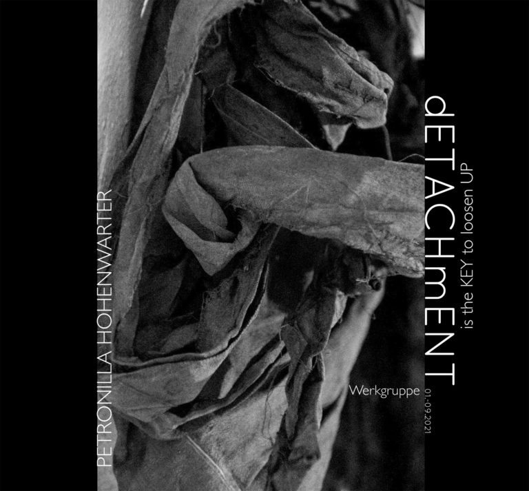 Artbook Detachment Petronilla Hohenwarter
