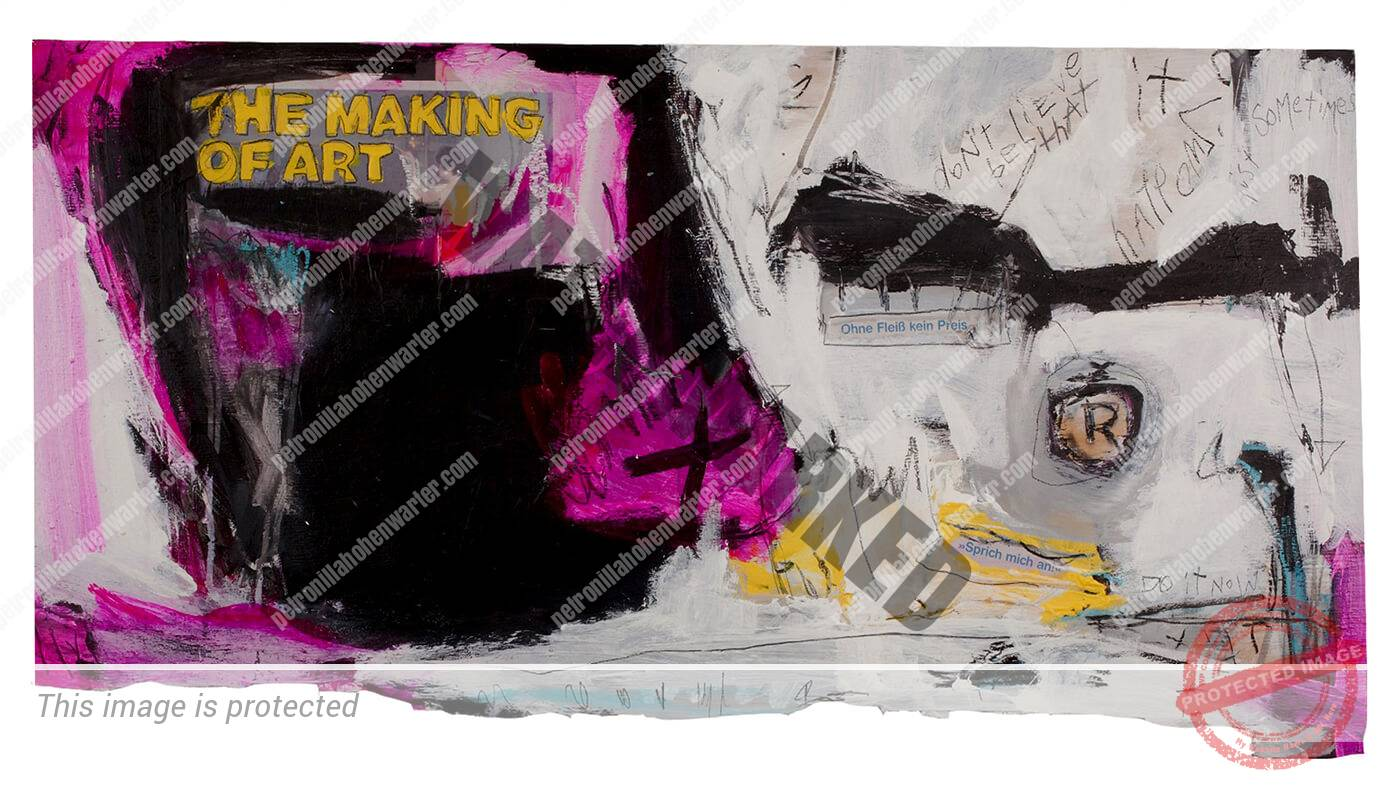 Atelierfotos Künstleratelier meinwaldkirchen Petronilla Hohenwarter Galerieraum