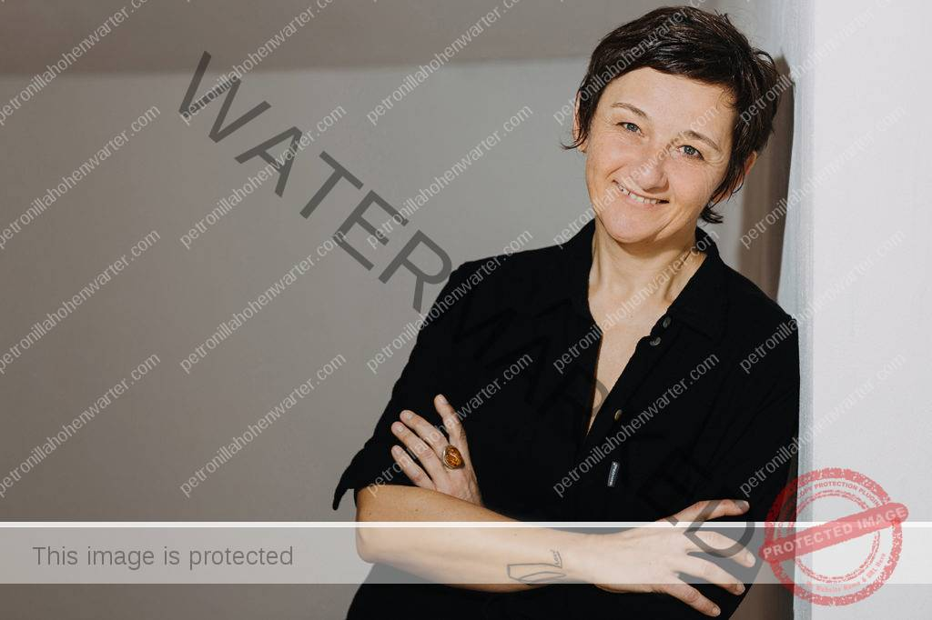 Petronilla Hohenwarter Künstlerin Artist