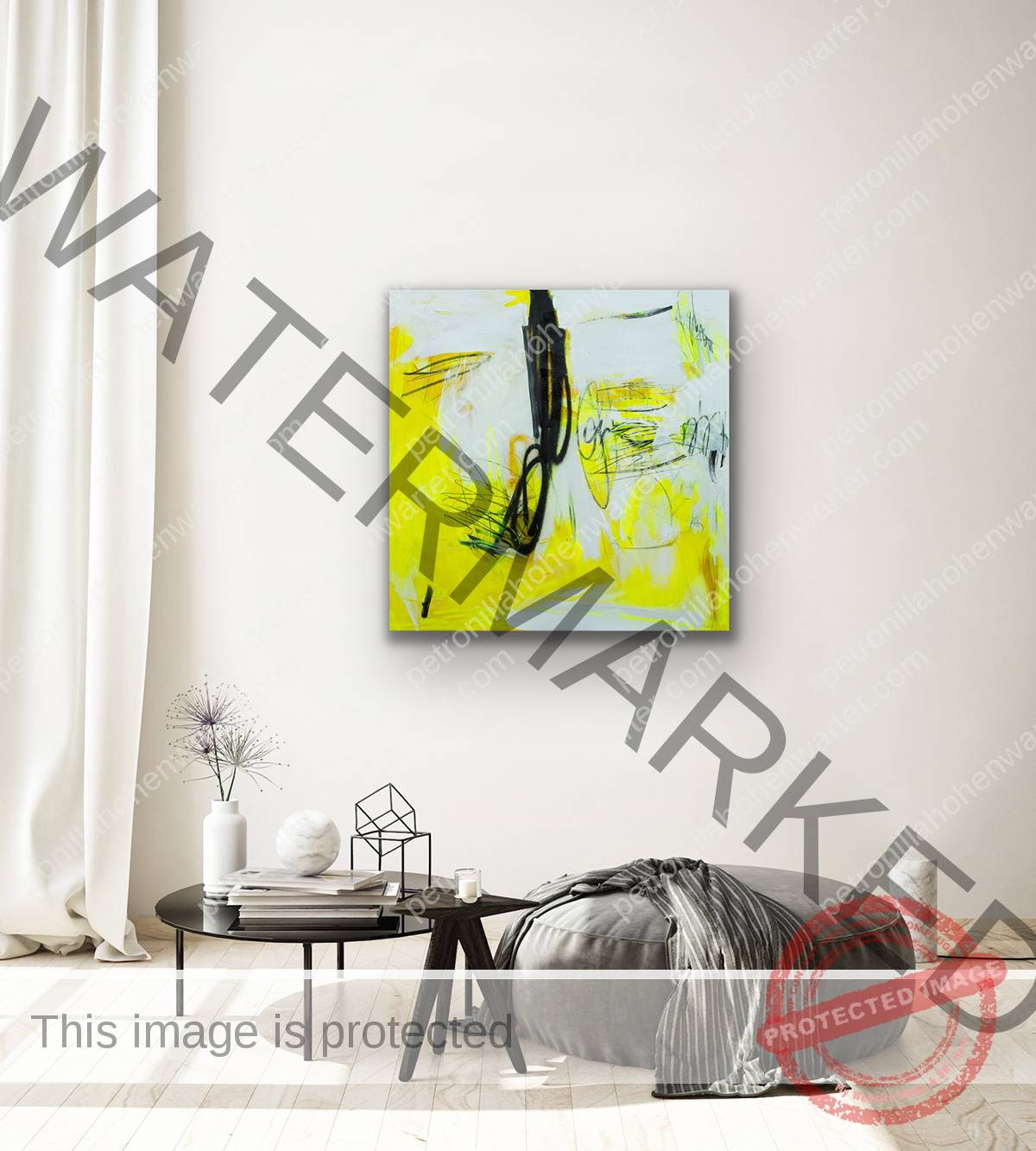 floating connected love petronilla hohenwarter art interior kunst wohnen