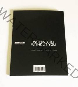 Ausstellungskatalog within you without you Jop Arsianto Petronilla Hohenwarter rumahgaleri kunstausstellung virtuelle digitale
