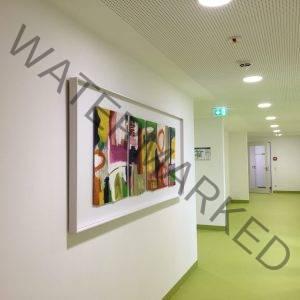 gyn praxis bayerwald waldkirchen facharztzentrum dr. Heidi Massinger biebl Kunstsammlung